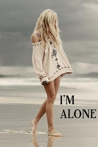 Im Alone