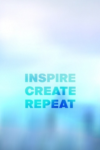 Inspire Create Repeat