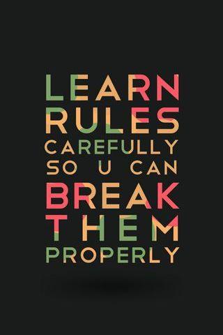 Rules v2
