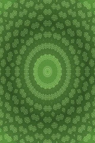 Zielony Spyril
