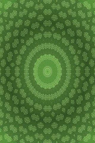 Green Spyril