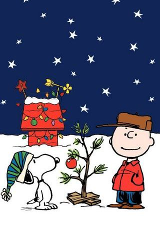 Charlie Brown Noel