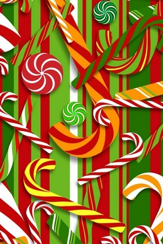Christmas-Candy
