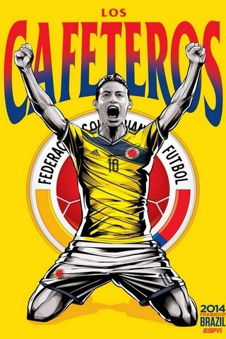 The Colombia