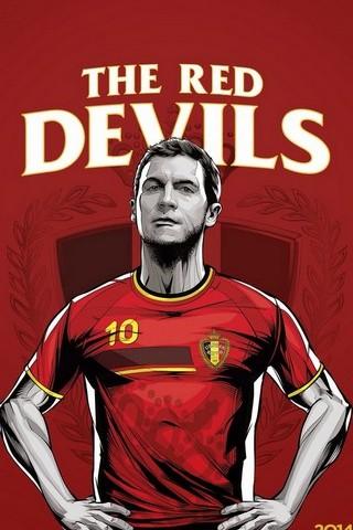The Belgium
