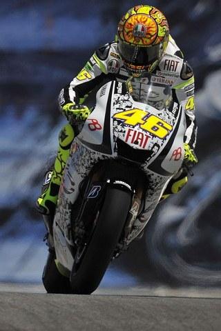 Valentino Rossi - MotorGP