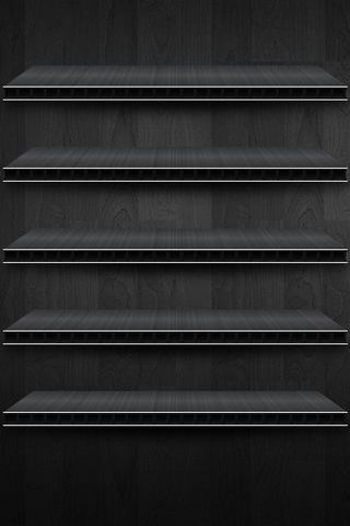 Grey BG W Shelves - IP5