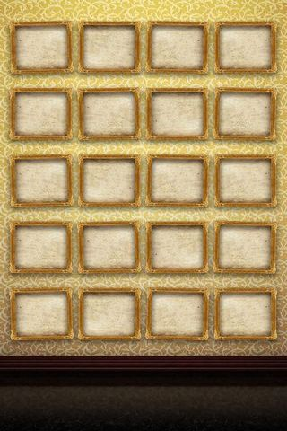 Brown BG W Frames - IP5