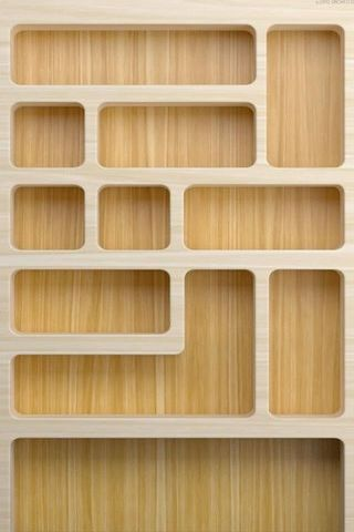 Wooden 2