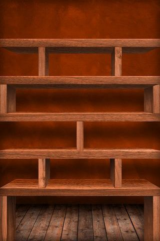 Wood Strusture
