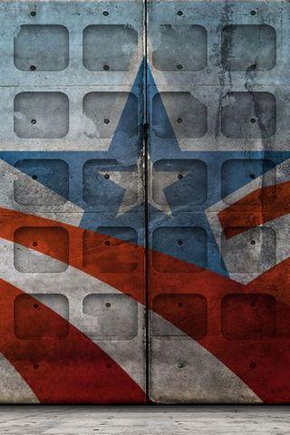 Kapten America