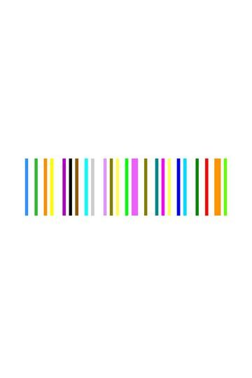 Barcode Color