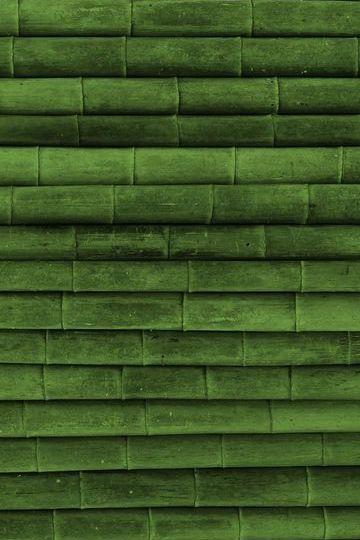 Green Wall