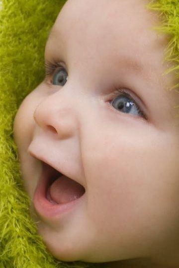 ทารกน่ารัก