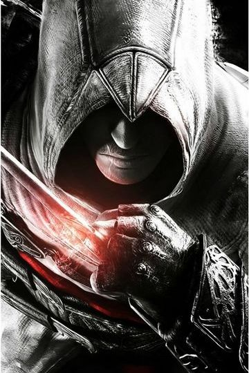 Assassin Creed 4 siyah bayrak