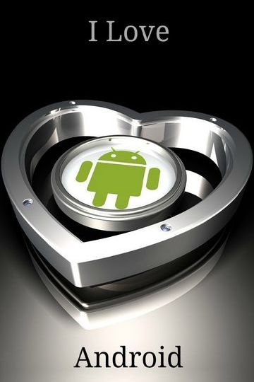 我爱Android