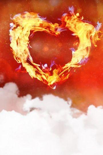 1 Love Heart
