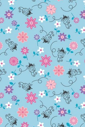Papel de Parede Girly Note 3