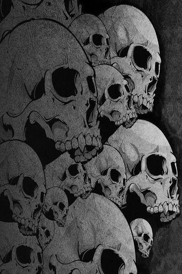 kafatasları