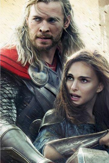 Thor: Il Mondo Oscuro