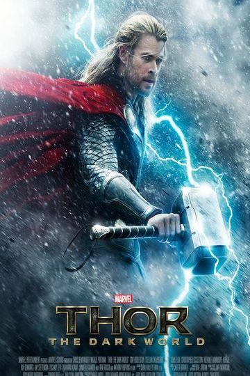 Thor: TDW 4
