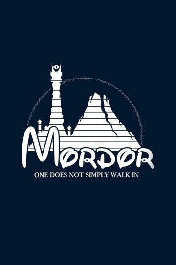 Mordor