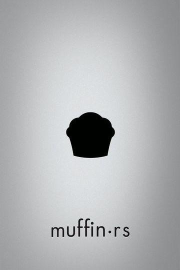 Grey Muffin
