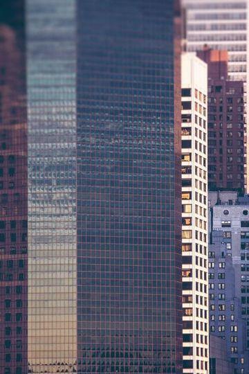 Toà nhà Manhattan
