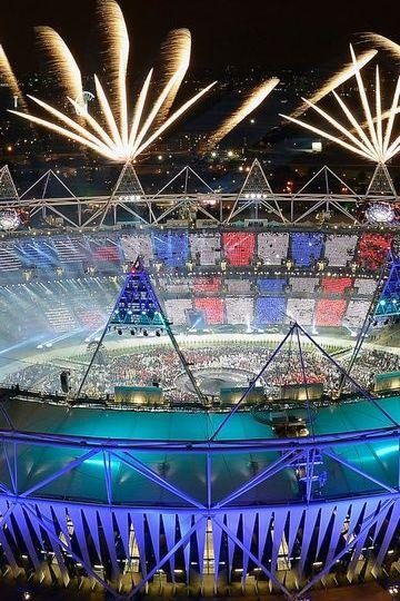 Londra Olimpiyatları