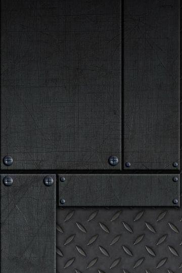 Keluli hitam