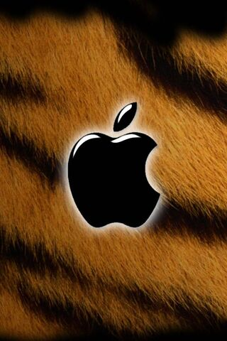 Apple In Tiger Style