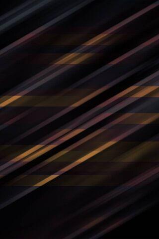 Lignes sombres