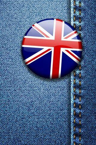 Jeans Badge
