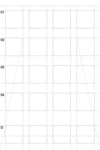 App Grid 4