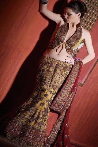 Gaun Perkahwinan