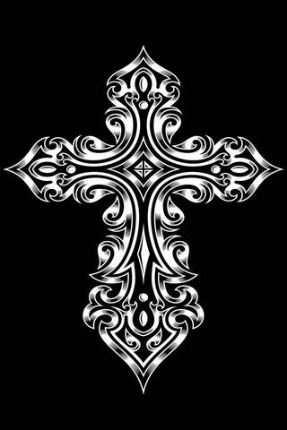 Thánh giá bộ lạc