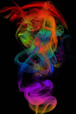 Colorsmoke