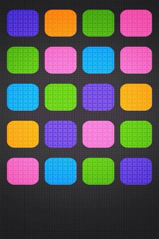 Iphone 5s Neon Skins