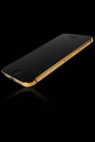 Iphone गोल्ड