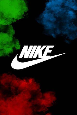 Nike Smoke