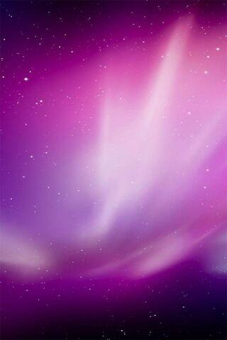 Galaxie rose