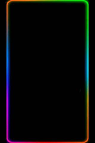 Edge Colorful