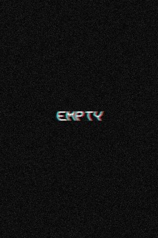 Empty Tumblr