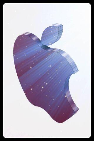 Starry Apple Logo