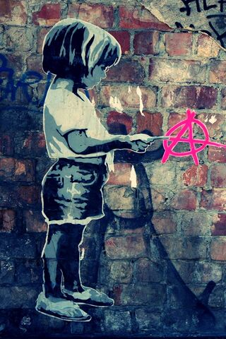 Anarchy Girl