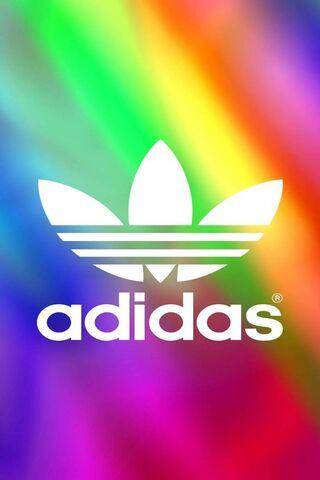 Adidas-Colorful
