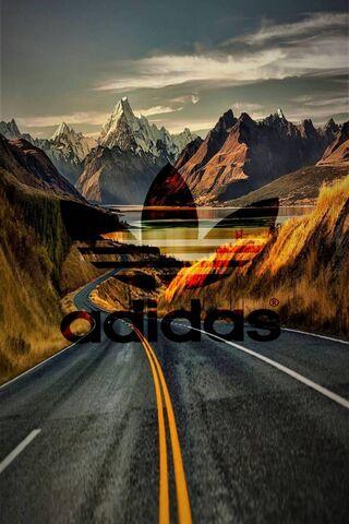 Road-Adidas
