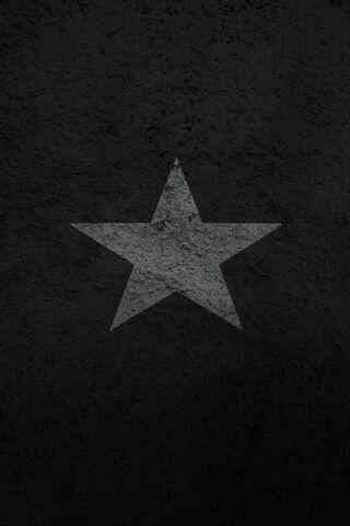 Concrete Star