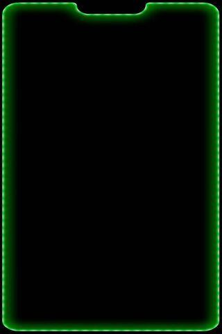 Oneplus 6 Green