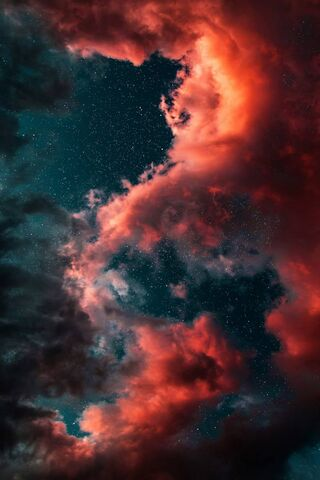 Hdr Space Cloud
